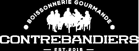 Logo les Contrebandiers